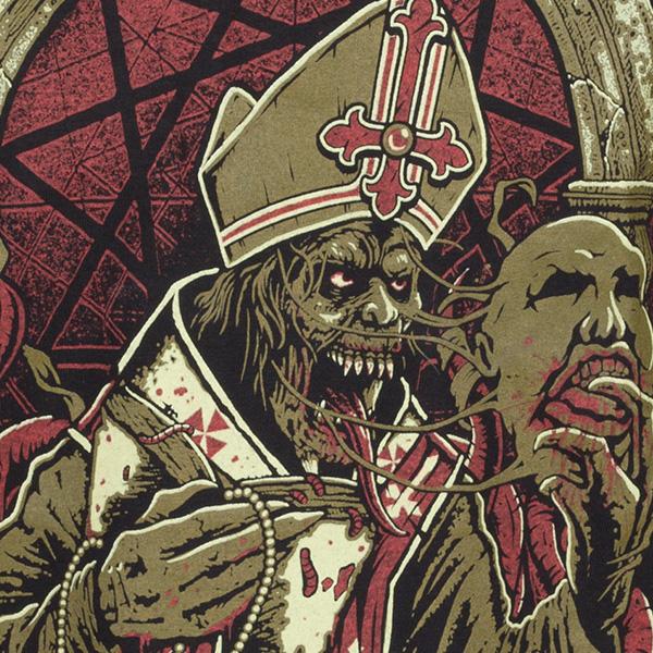Evil Pope