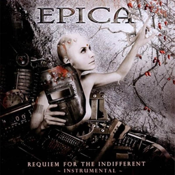 Requiem For The Indifferent (Instrumental)