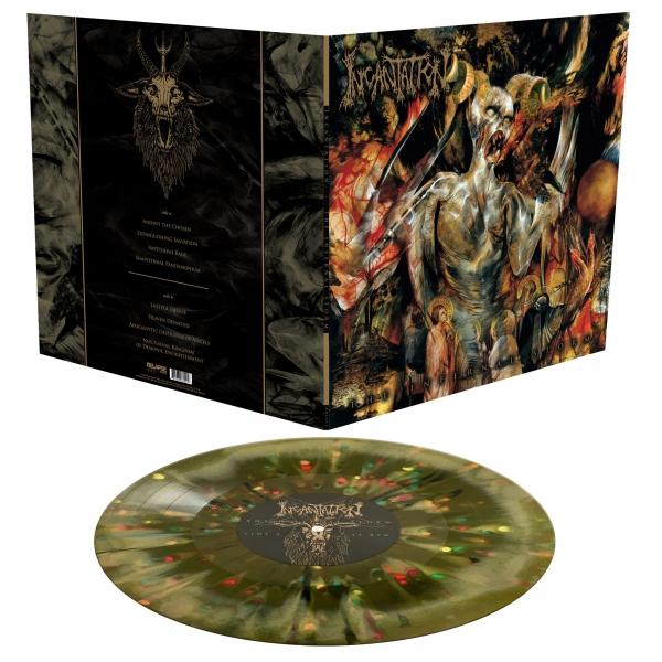 The Infernal Storm Reissue