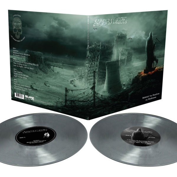 Behind The Realms Of Madness Reissue
