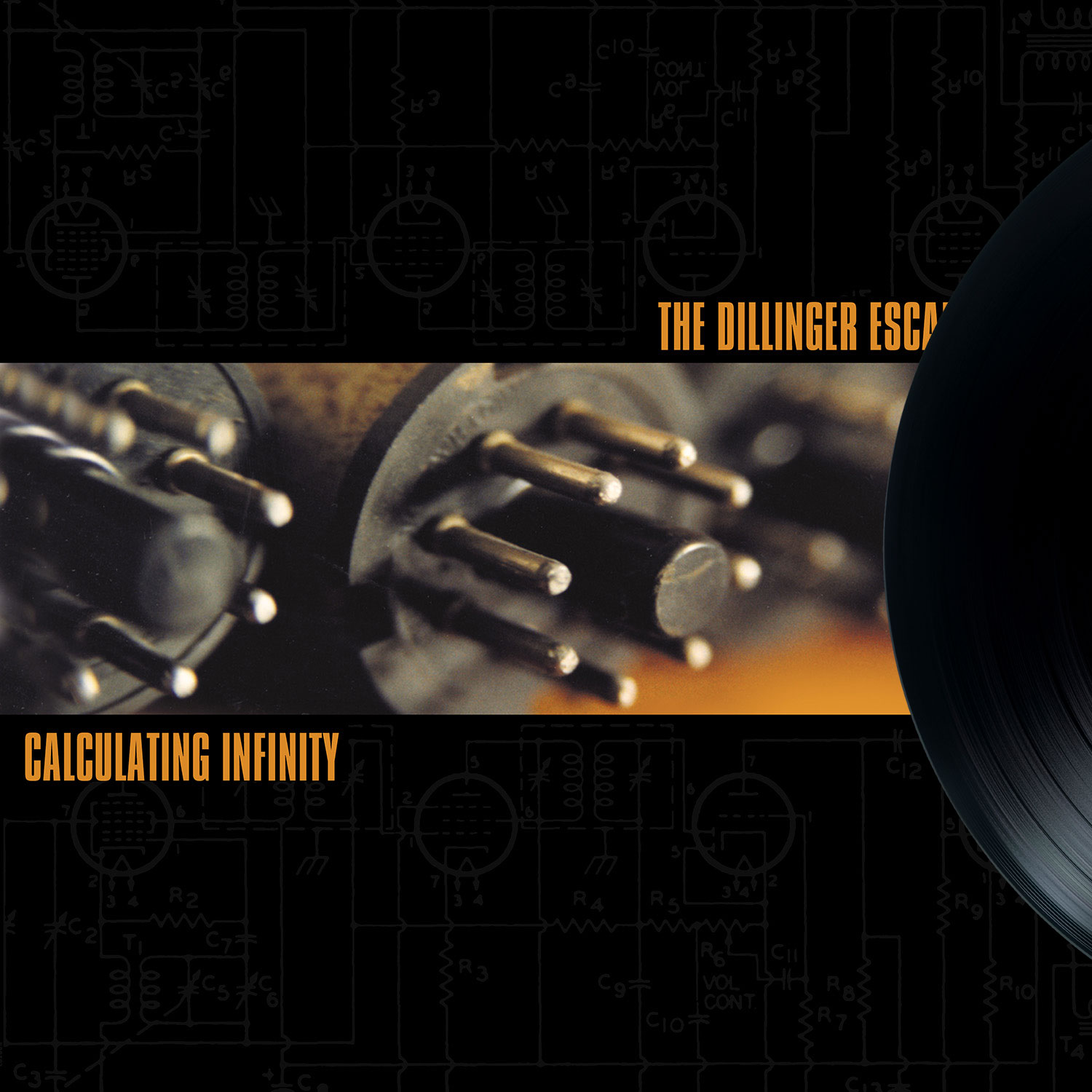 Calculating Infinity Reissue