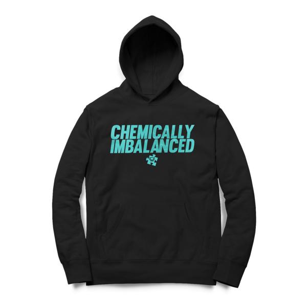 Chemically Imbalanced Hoodie