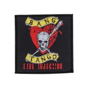 Vintage Live Injection
