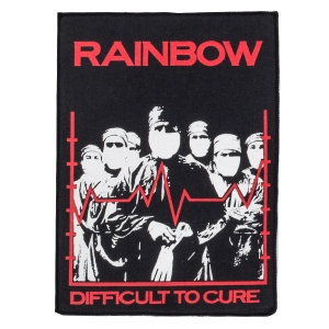 Vintage Large Difficult To Cure