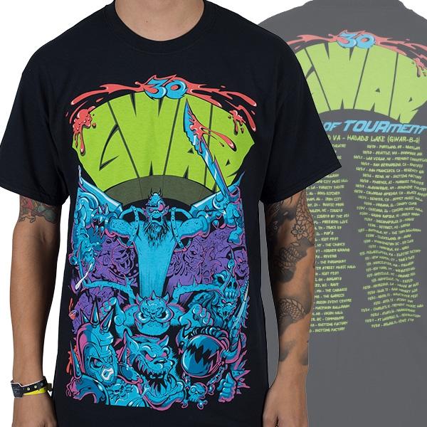 30 Years Tour Shirt