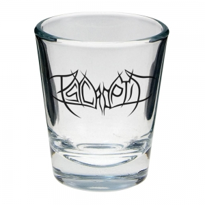Psycroptic Shot Glass
