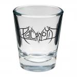 Psycroptic Shot Glass