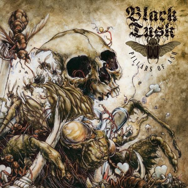 Black Tusk - Relapse Records