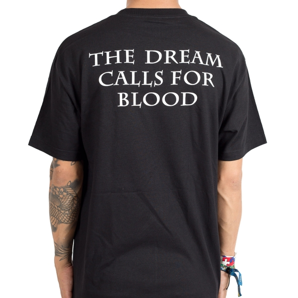 The Dream Calls For Blood
