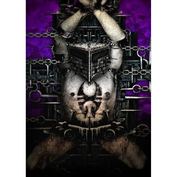 Enslaved Print