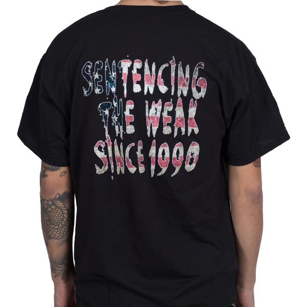 Sentencing The Weak