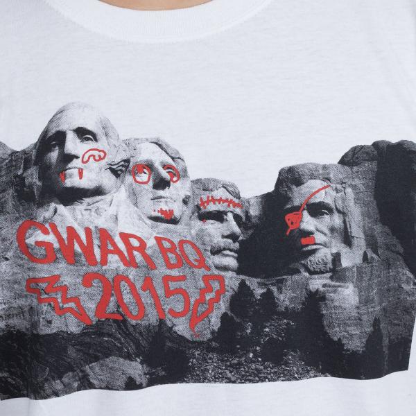 2015 Rushmore