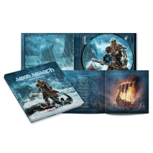 Jomsviking (Digibook)