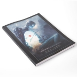 Dreamless Tab Book