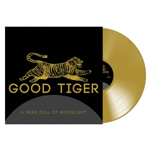A Head Full of Moonlight (Gold Vinyl)