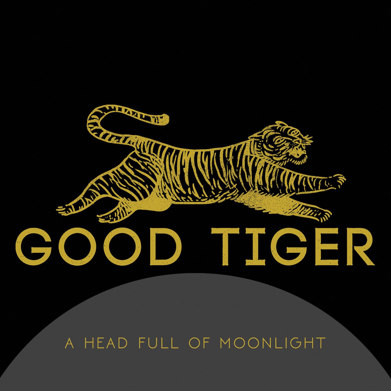 A Head Full of Moonlight (Gold Vinyl)