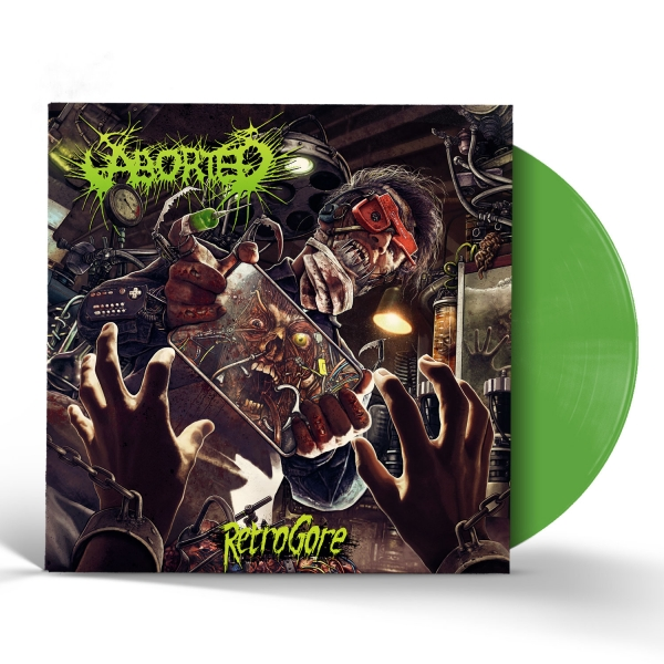 Retrogore (Limited)