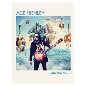 Ace Frehley Eone Music