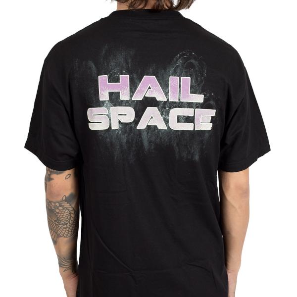 Hail Space