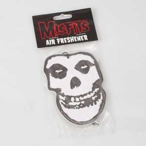 Crimson Ghost Air Freshener