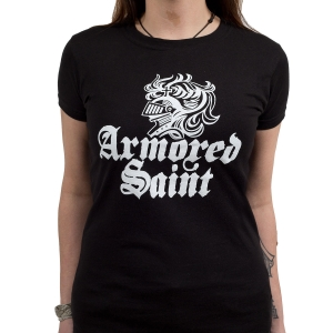 Girls Logo T-Shirt