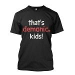Demonic Kids