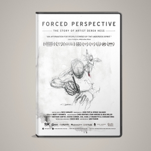 Forced Perspective DVD