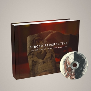 Forced Perspective Book