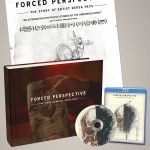 Blu-ray/Poster/Book Bundle