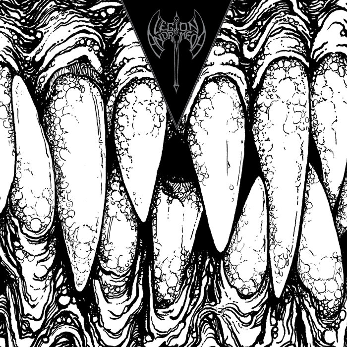 Iron Scorn LP
