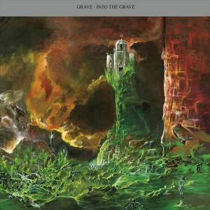 Into The Grave (Reissue)