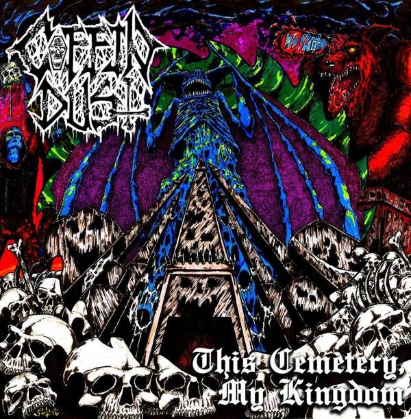 This Cemetery, My Kingdom CD
