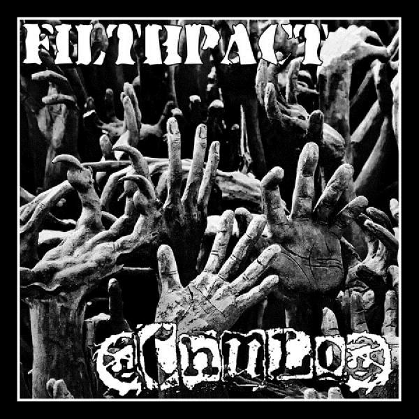 Filthpact | Chulo Split EP