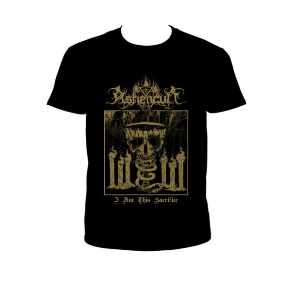 I Am This Sacrifice T-Shirt
