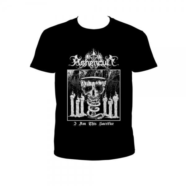 I Am This Sacrifice T-Shirt