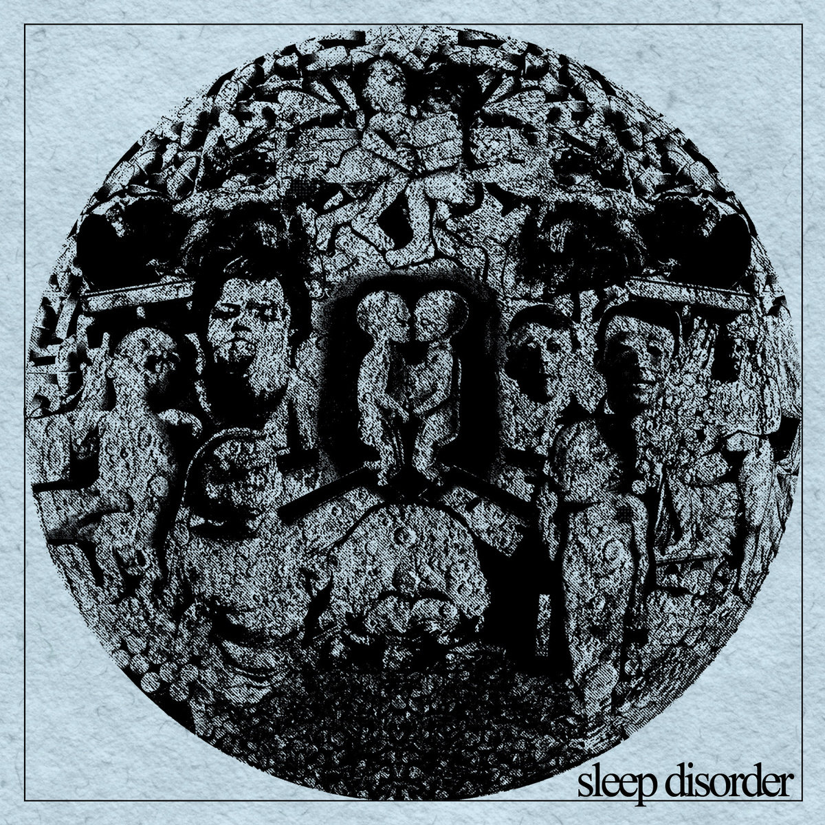 Sleep Disorder EP
