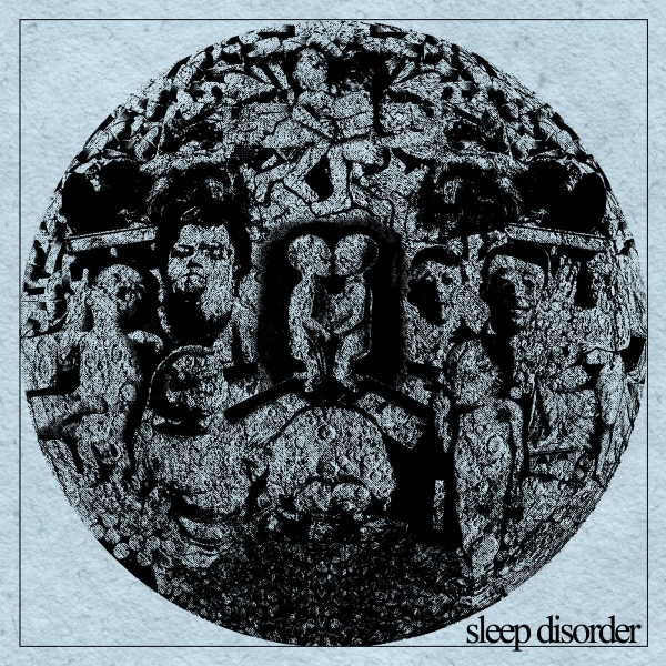 Sleep Disorder EP