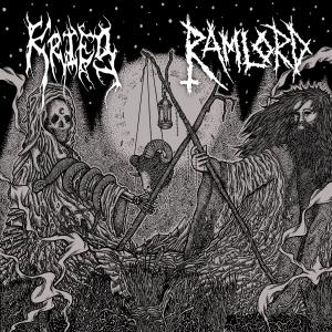 Krieg | Ramlord Split EP