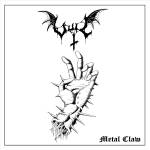 Metal Claw EP