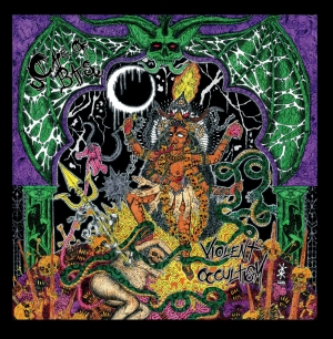 Violent Occultism LP