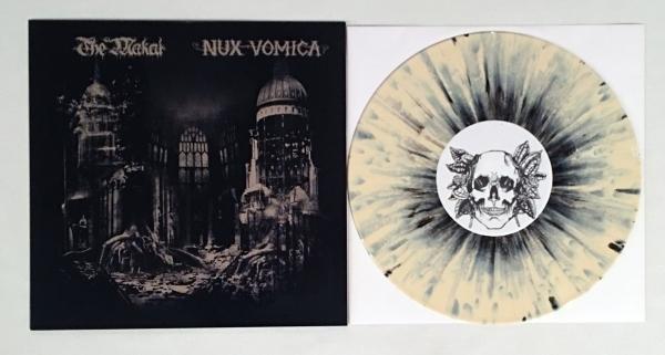 Nux Vomica | The Makai Split EP