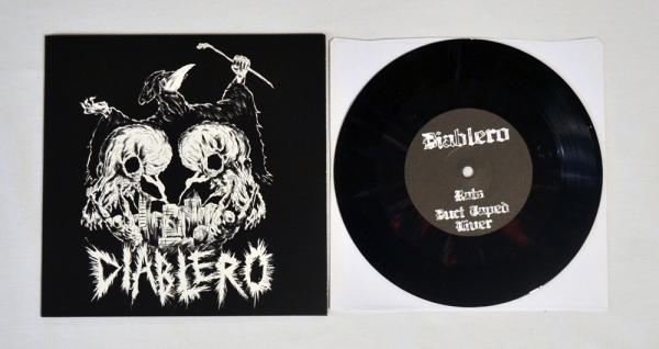 Diablero EP