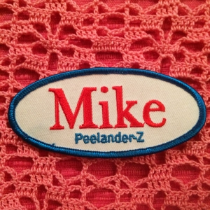 Mike Patch
