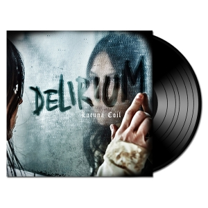 Delirium (Gatefold)