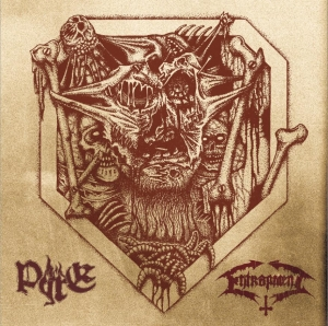 Split with Pyre