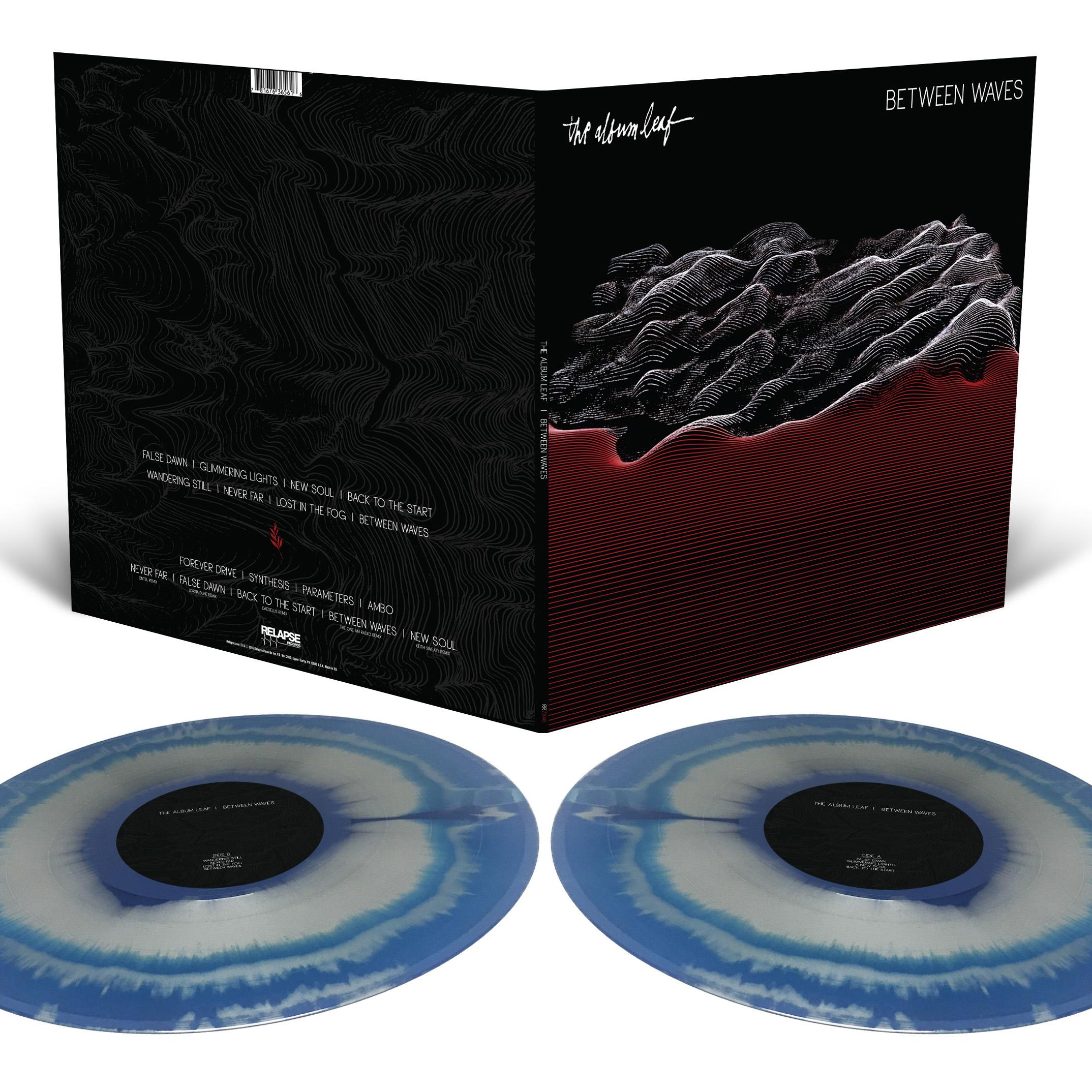 Between Waves Deluxe