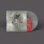 Beneath The Dark Wide Sky (grey marbled vinyl w/ CD)