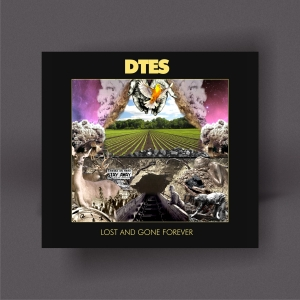 Lost And Gone Forever (Digipack)