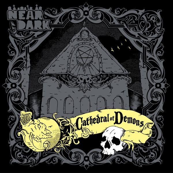 Cathedral Of Demons