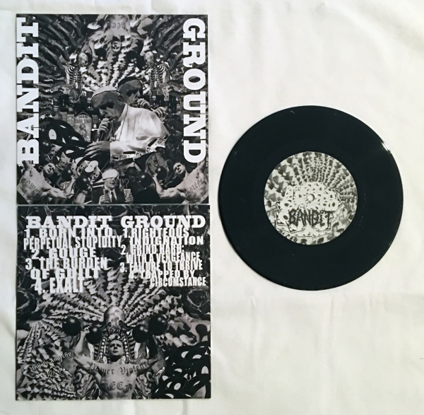 Bandit | Ground Split EP